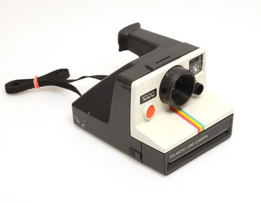polaroid land camera 1000 sofortbildkamera f r den typ sx 70 sofortbildfilm ebay. Black Bedroom Furniture Sets. Home Design Ideas