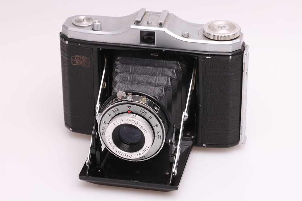 zeiss ikon nettar 517 16 manual