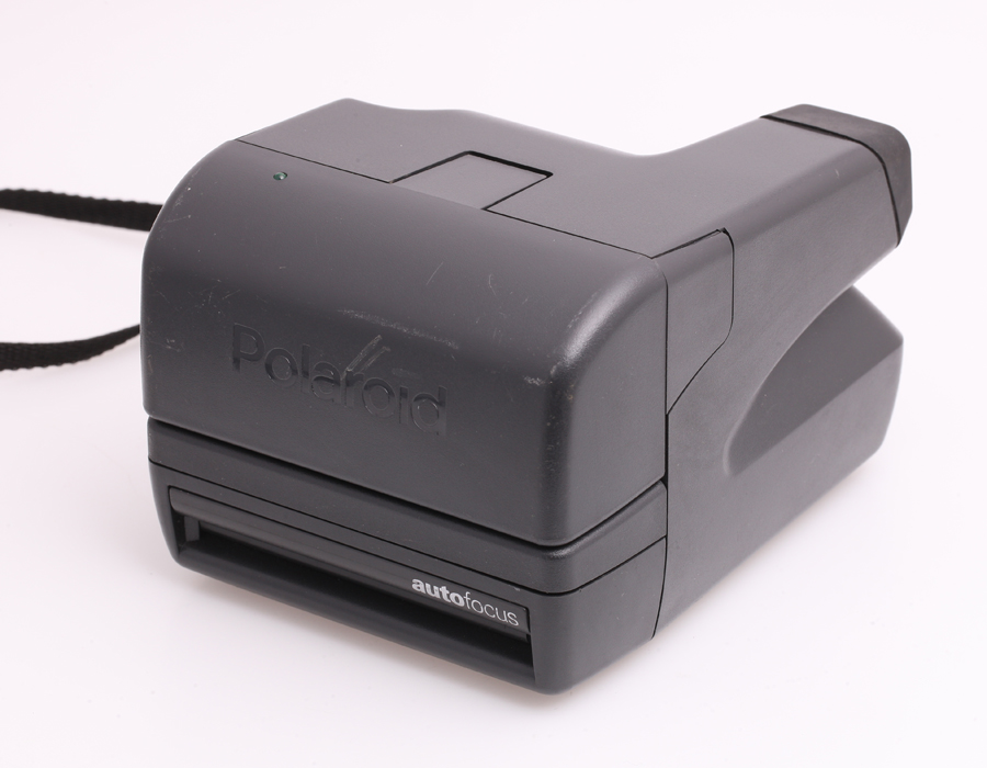 polaroid camera 636 autofocus f r den polaroid typ 600 sofortbildfilm 31 ebay. Black Bedroom Furniture Sets. Home Design Ideas