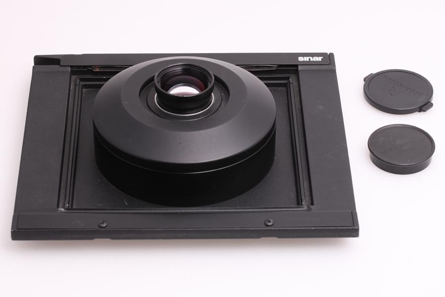 Sinar Sinaron digital 4,0/105 mm | eBay