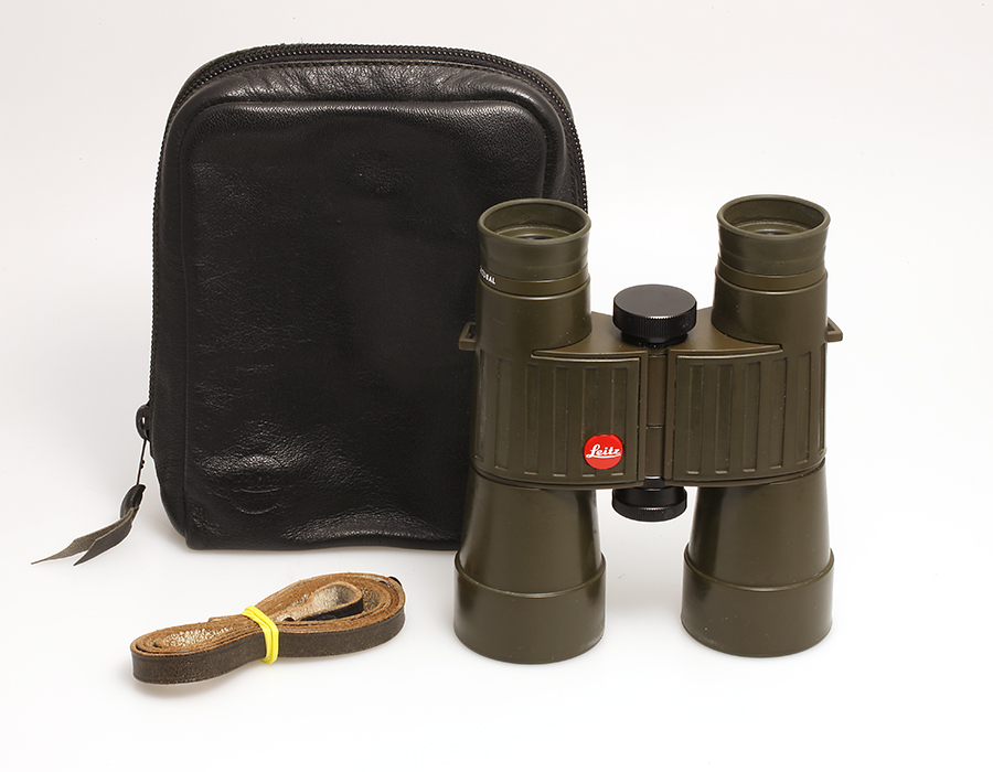 Leica leitz trinovid 10x40ba 110m 1000m fernglas ebay